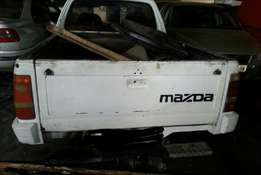Mazda/Ford stripping for parts
