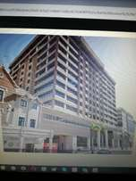 Commercial offices for sale - Durban