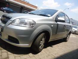 2011 Chevrolet Aveo 1.6 Auto Available for Sale