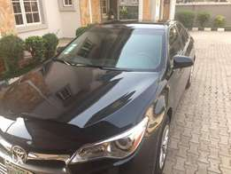 Sound and Clean 2015 Camry
