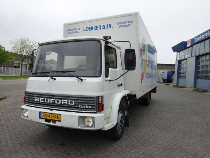 Bedford TL 1020 - 1986