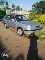 2001 Daewoo Nubira StationWagon FULL HOUSE R29500