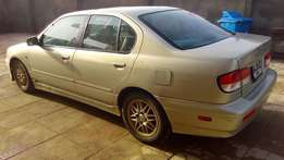 Car in Very Good Condition for Sale