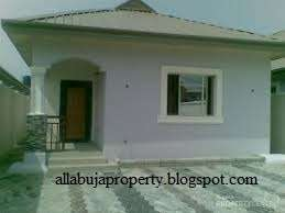 A Very Clean 1 bedroom to rent in Jabi