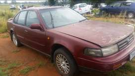 Auto Gearbox Nissan Maxima