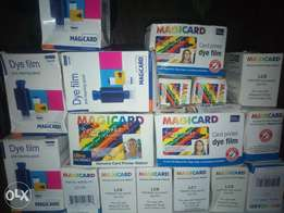Sales of magicard printer Ribbon LC1 and LC8