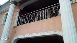 Brand New 3 Bedroom Ensuit Flat Bucknor Isolo