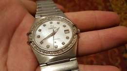 Awesum ladies watch as per pics