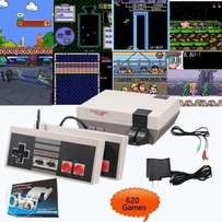 video games console (brand new)