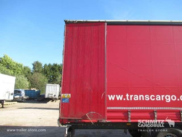 Schmitz Cargobull Curtainsider - 2013 - image 7