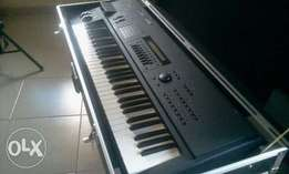 Yamaha SY-85 Digital Workstation with Hardcase (GIVEAWAY SALE)!