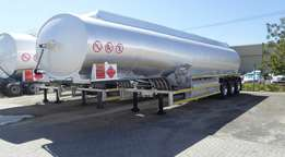 Fuel Tankers ( New & Used )