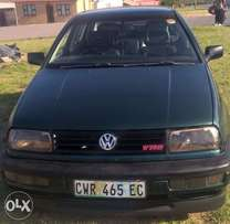 Jetta VR6 in excellent condition