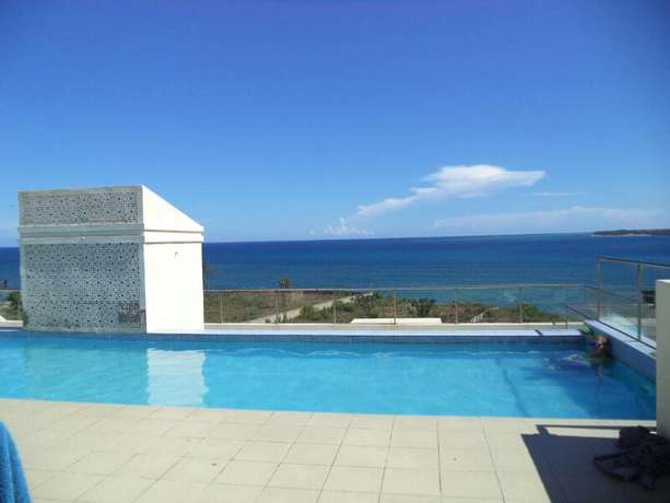 3bedroomed flat with Seaview English point. Nyali - image 2
