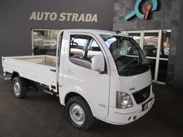 2014 TATA Superace 1.4 TCIC DLE Dropside R89995