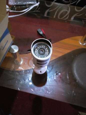Bullet CCTV IP Network Camera 2.0MP 1080 Pixels (PoE) Nairobi CBD - image 6