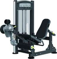 Brand new fitness and exercise Leg extension equipment machine