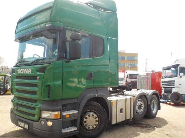 Scania R440 - 2009