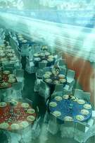 Employ our Catering Services and get our Event Venue Cheaply at Utako