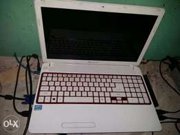 Packard Bell TV43HC (Broken)