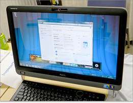 Dell Inspiron 2310 All In One Touch, Core i3 2.5GHz CPU, 4GB Ra