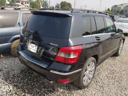 neat cheap nigeria registered Mercedes Glk350