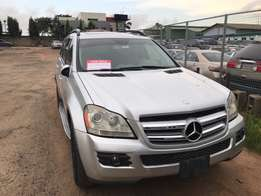 Benz GL450 used