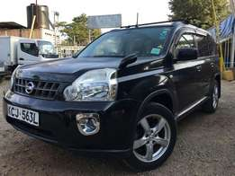 Nissan Xtrail Fully loaded not used locally in qk sale