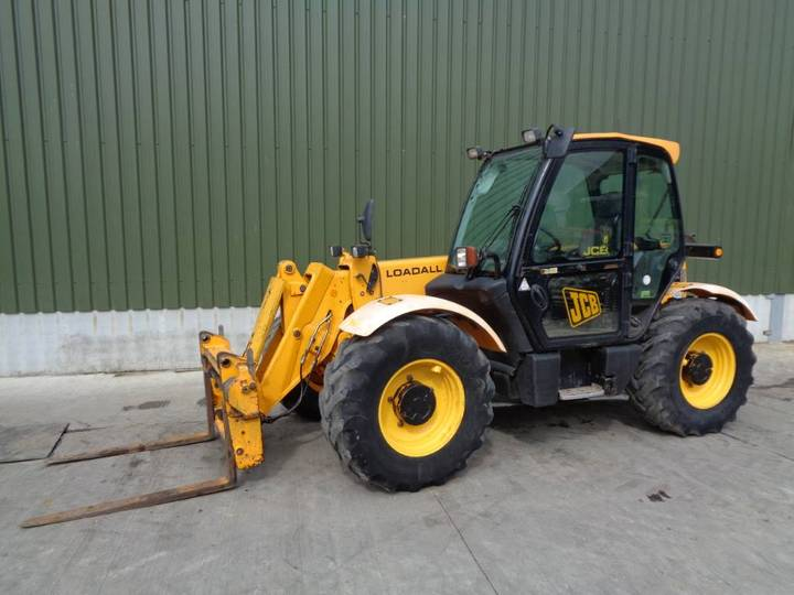 JCB 535-60 Farm Special Super - 2005
