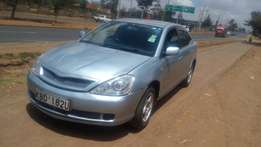 Serious deal Toyota alion buy and drive