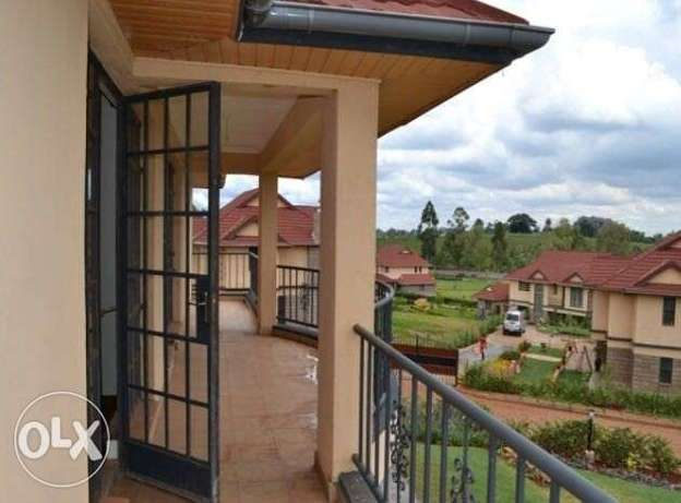 villa to let in runda for 300k Nairobi CBD - image 6