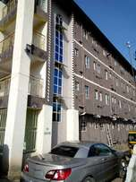 44 Room Selfcon Hostel at Imo state Poly for sale