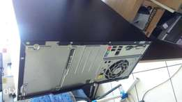 Desktop Tower for sale core i5
