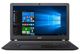 Acer® Extenza Series Notebook: EX2540-54GF brand new sealed