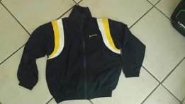 Child's tracksuit top