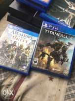 Buy assassin's creed unity 5k get titan fall 2 for free