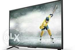 Westinghouse smart TV 40 inch from Canada