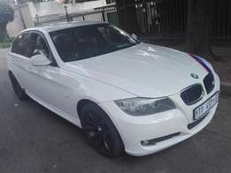 2009 Bmw 320i sport 5doors for sale