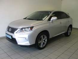 Well Priced - Lexus- RX 350 EX Auto