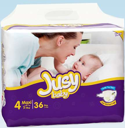 Jusy baby diapers Imported from Turkey- Wholesale offer-BONANZA Eastleigh - image 3