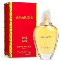 Givenchy Amarige 100ml EDT Perfume For Women