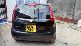 Nissan Note 09 super deal