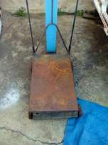 Old Avery Scale