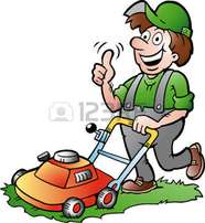 Gardener/Driver available now call Godknows