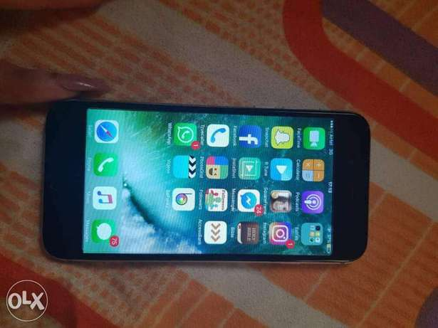 Neat IPhone 6 for sale Oremeji/Agugu - image 3