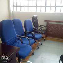 Office seats Chairs