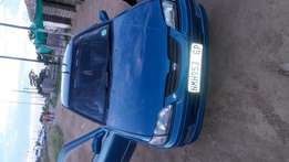 Am sellng my nissan sentra as cheap as R35000 no chance takers plz