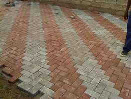 AIl type of paving