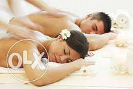 Great Massage Service M/F Therapists we come to you