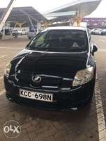 Toyota auris very clean in mint condition